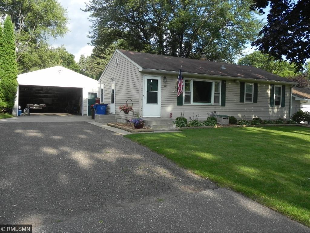 1708 Stanich Place, Maplewood, MN 55109