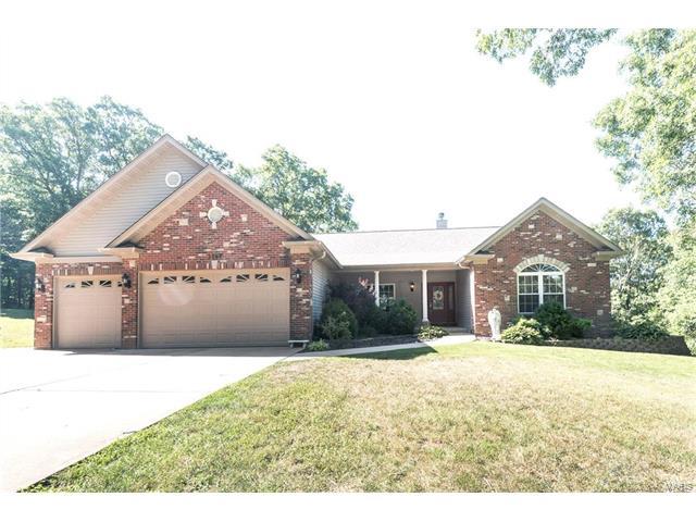 3958 Oak Crest Drive, Barnhart, MO 63012
