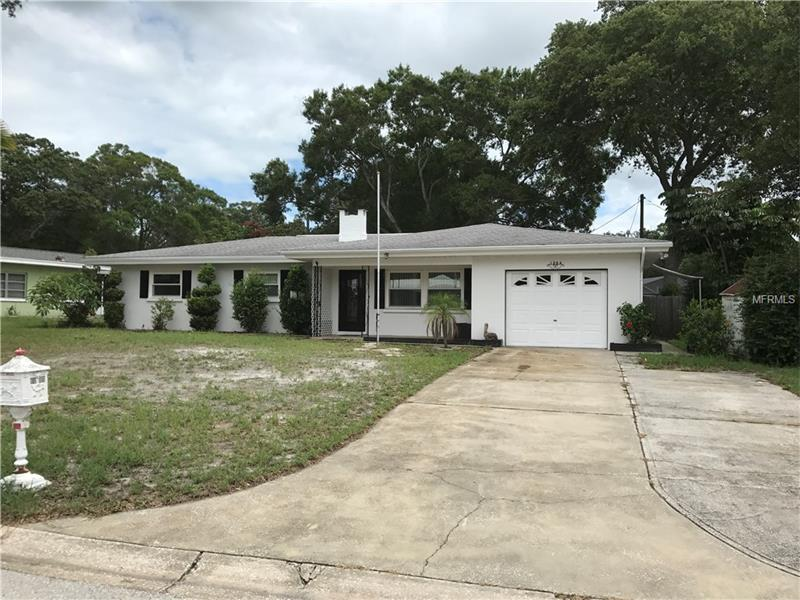 1364 HOWARD STREET, CLEARWATER, FL 33756