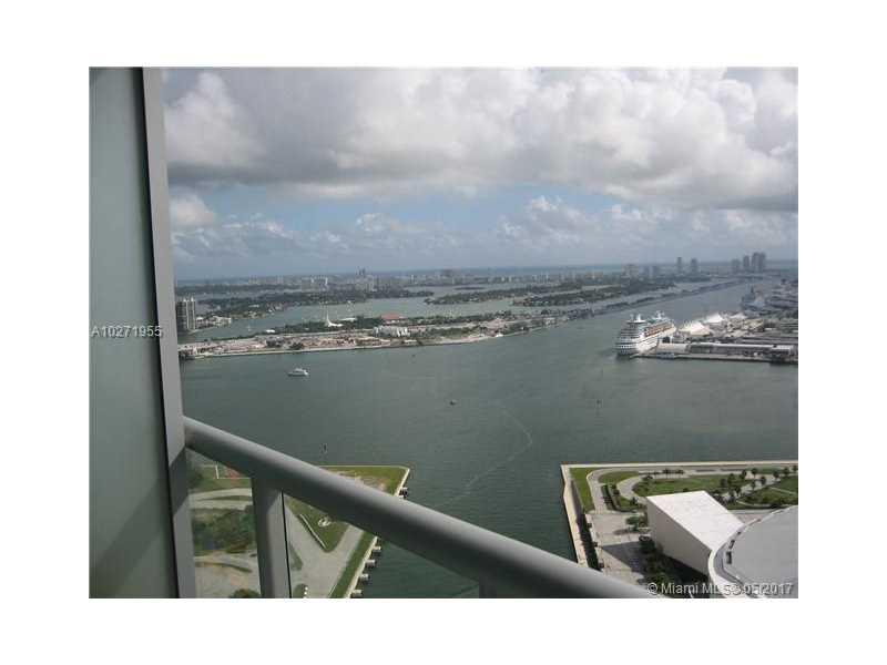 888 Biscayne Blvd 4307, Miami, FL 33132