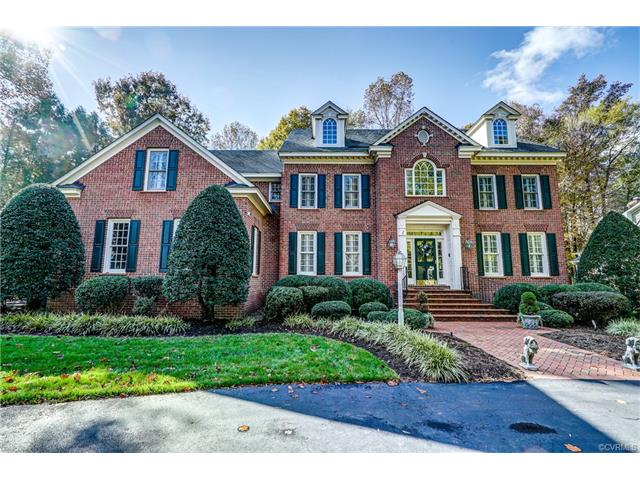 10817 Cherry Hill Drive, Glen Allen, VA 23059