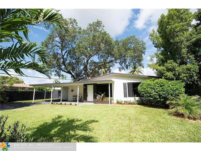 2517 NW 3rd Avenue, Wilton Manors, FL 33311
