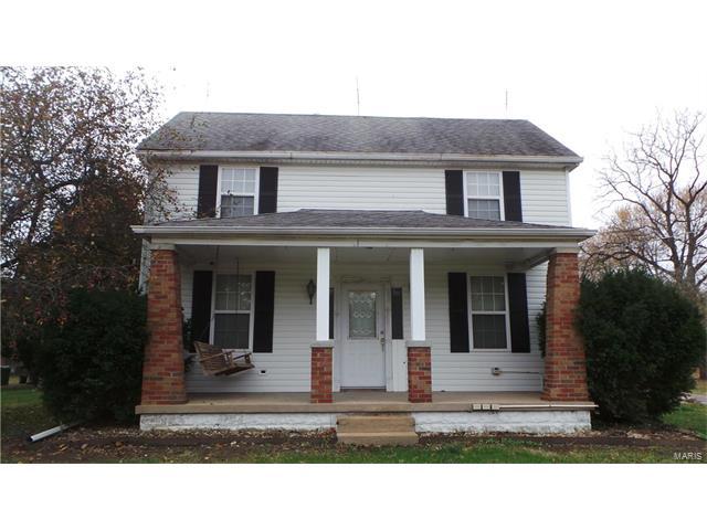 9870 E Concord Road, St Louis, MO 63128