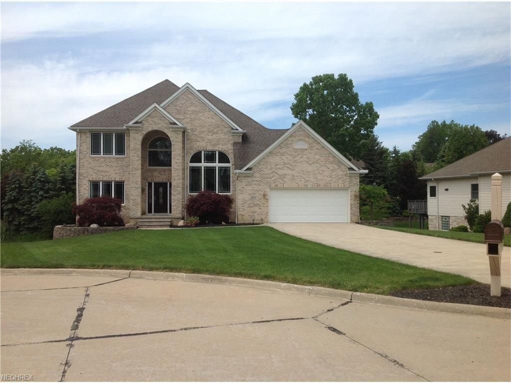 2150 Kimberly Ct, Wickliffe, OH 44092