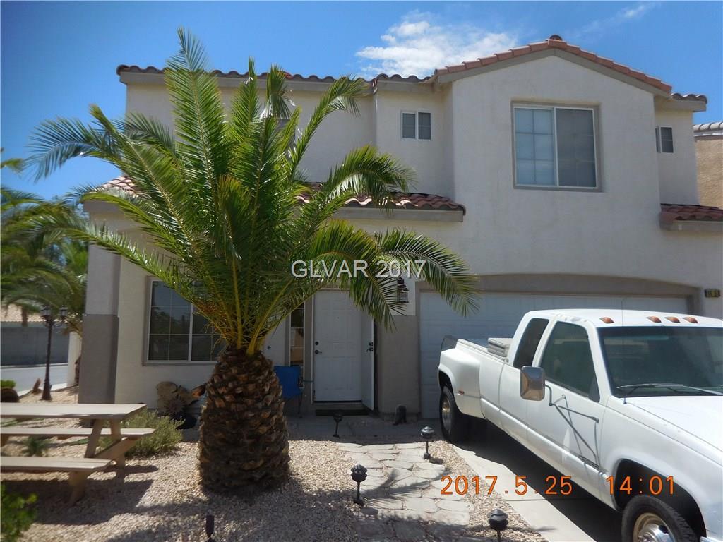1158 DANA MAPLE Court, Las Vegas, NV 89123