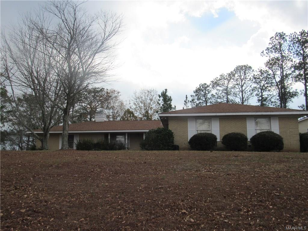 55 Old West Road, Thorsby, AL 35171