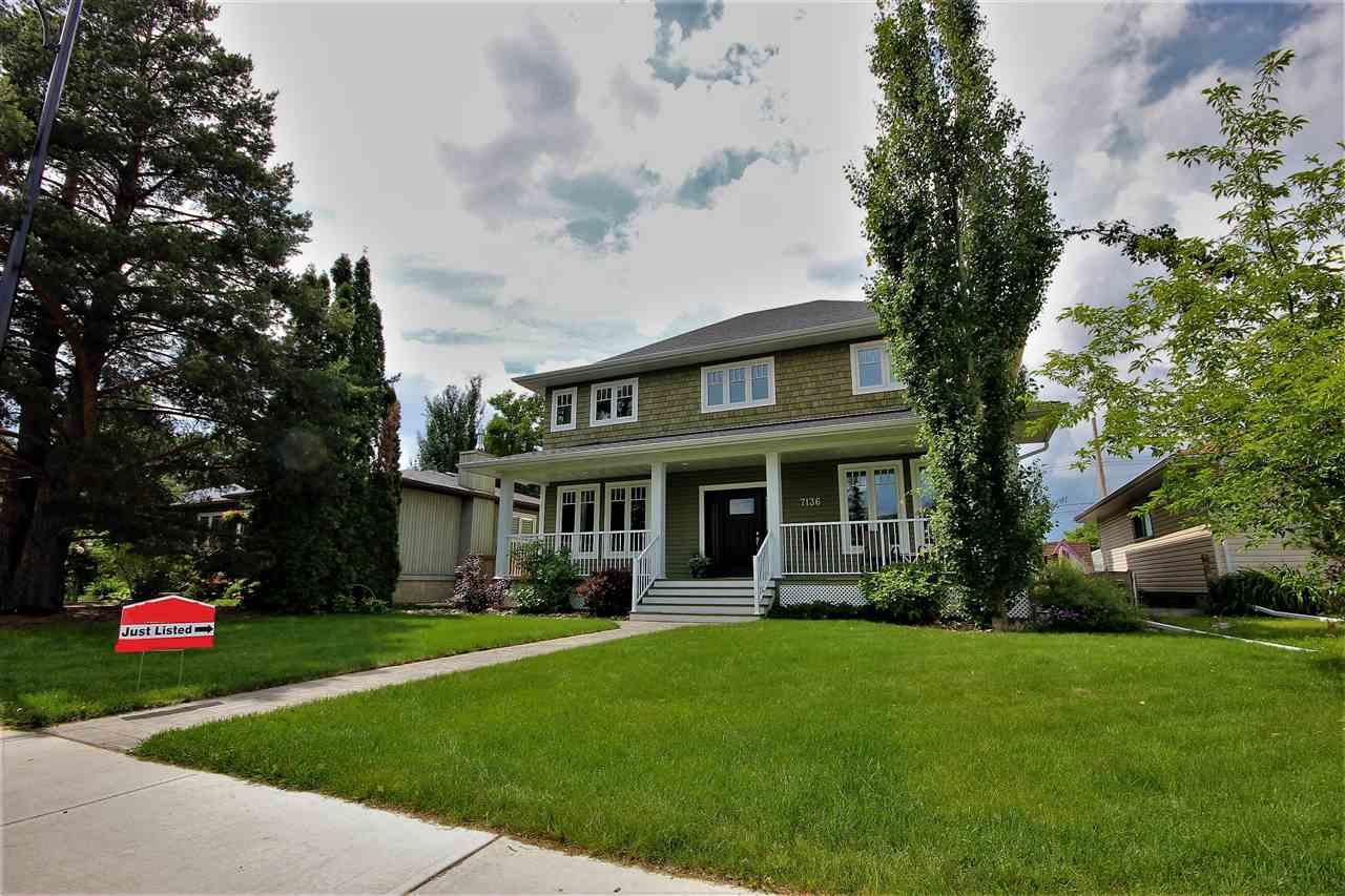 7136 81 Street, Edmonton, AB T6C 2T4