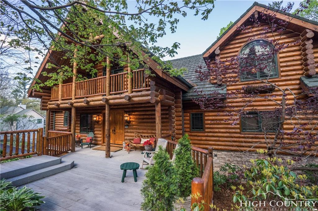 116 Old Hickory Lane, Blowing Rock, NC 28605
