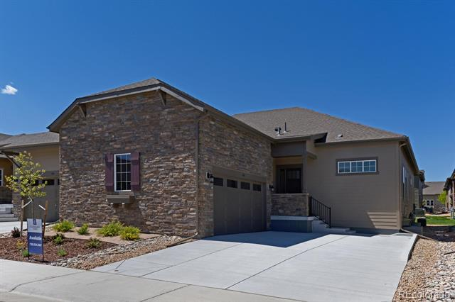 3418 New Haven Circle, Castle Rock, CO 80109