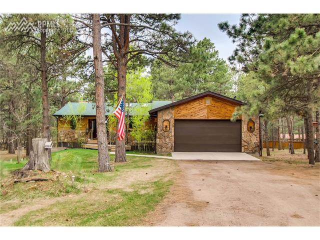 8060 Cyprus Road, Colorado Springs, CO 80908