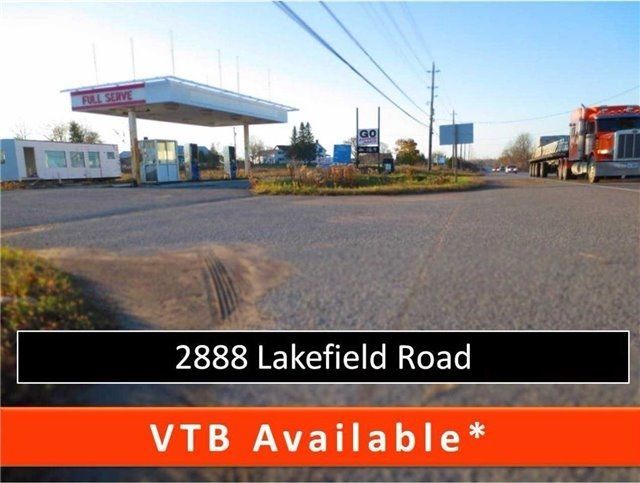 2888 Lakefield Rd, Smith-Ennismore-Lakefield, ON K0L 1H0