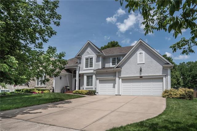 6306 W 128th Place, Overland Park, KS 66209