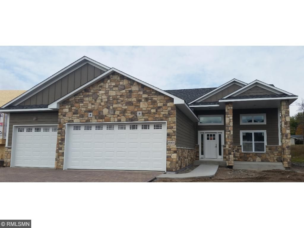 18164 Concord Circle NW, Elk River, MN 55330