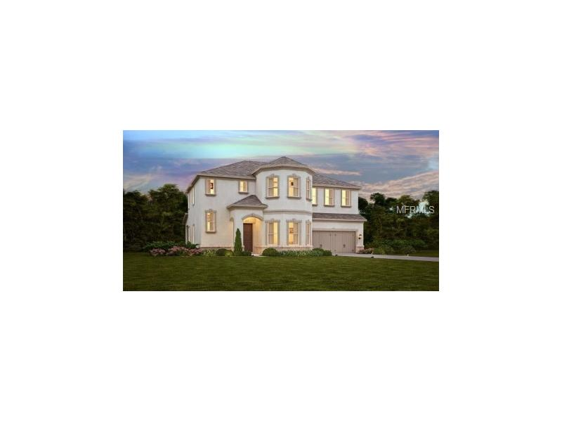 3395 STONEWYCK STREET, ORLANDO, FL 32824