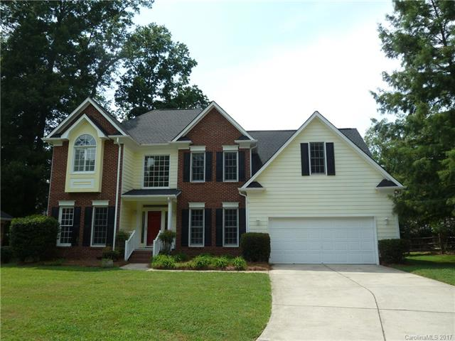 17125 Windy Oaks Court, Cornelius, NC 28031