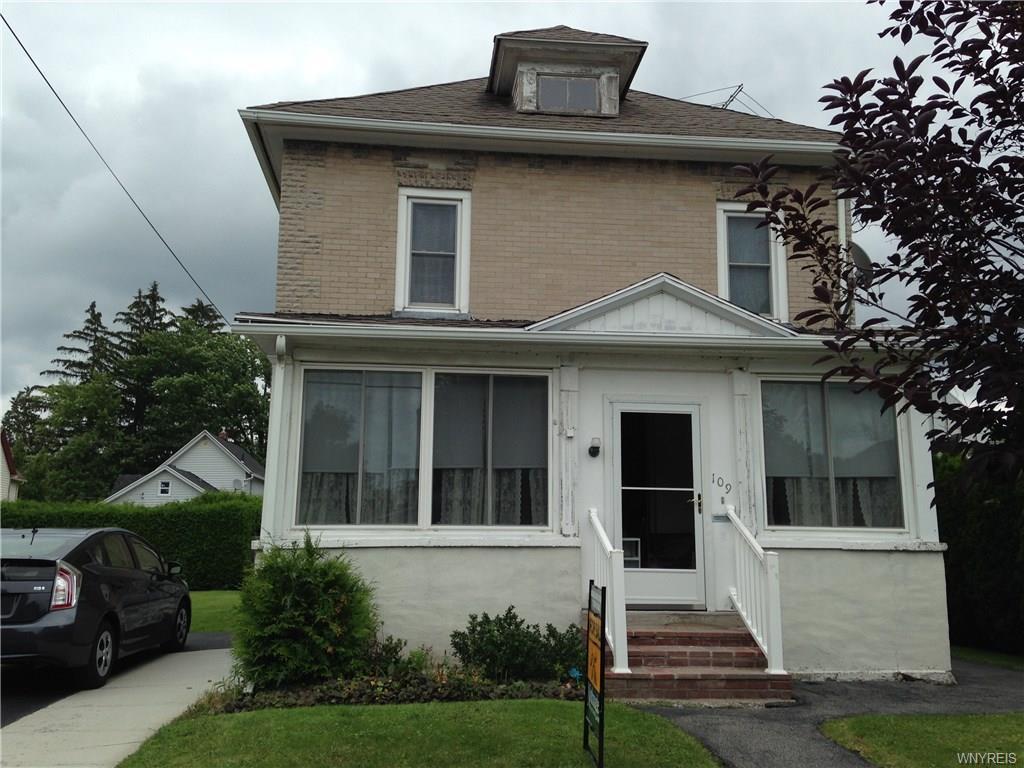 109 Hutchins Street, Batavia, NY 14020