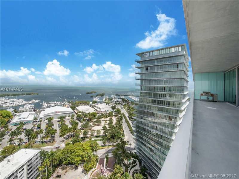 2669 S Bayshore Drive 1803-N, Miami, FL 33133