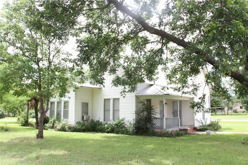400 S Somervelle, Iredell, TX 76649