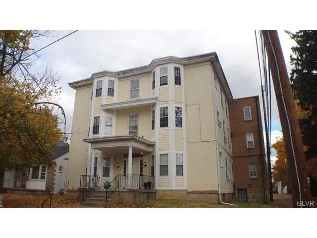 530 High Street 6, Bethlehem City, PA 18018