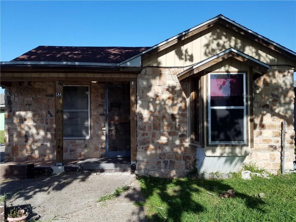 514 Mohawk St, Corpus Christi, TX 78405