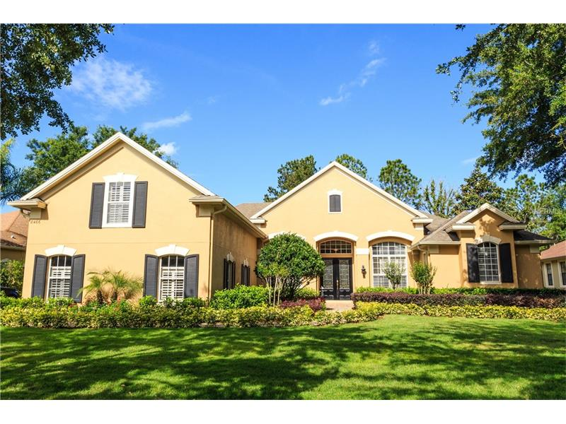 8466 GUNSTON HALL COURT, WINDERMERE, FL 34786