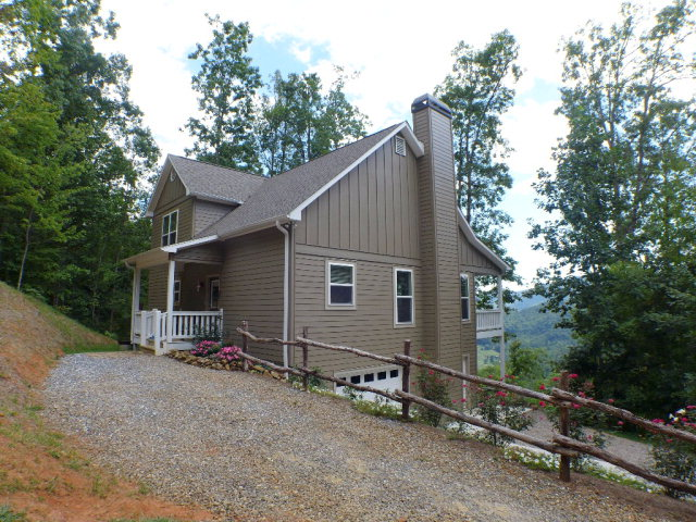 23 Little Fawn Trail, Franklin, NC 28734