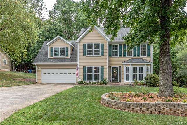 6611 Barry Whitaker Place, Mint Hill, NC 28227