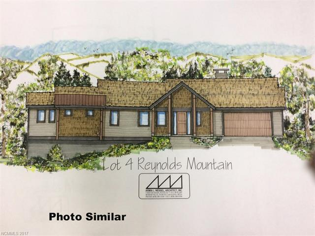 435 Old Stone Gate Place, Asheville, NC 28804