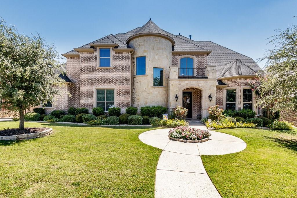 11376 Lenox Lane, Frisco, TX 75033