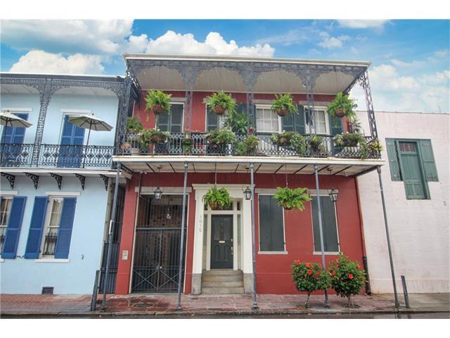 1015 BURGUNDY Street 3, New Orleans, LA 70116