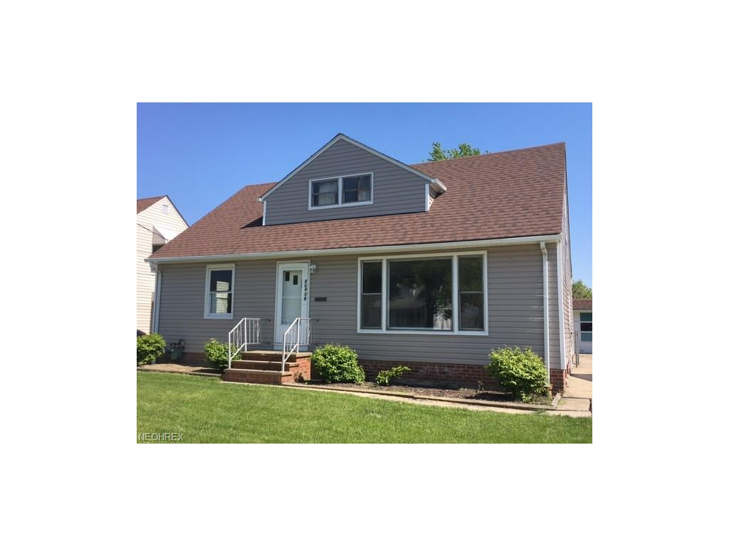 30034 Warren Rd, Wickliffe, OH 44092