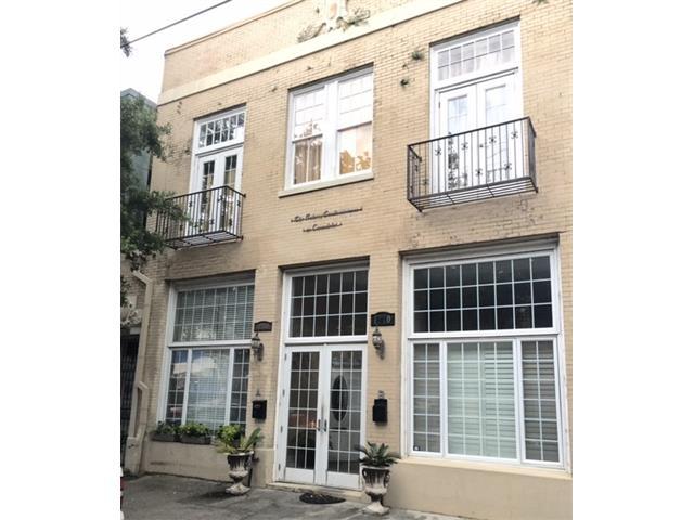 1210 CARONDELET Street A, New Orleans, LA 70130