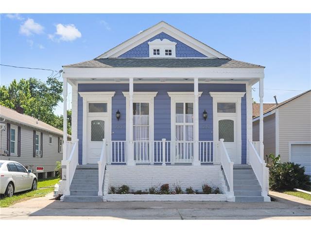 230 LEBOEUF Street, New Orleans, LA 70114