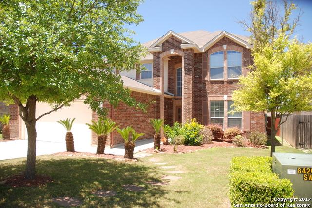 8107 Rockwell Vis, San Antonio, TX 78249