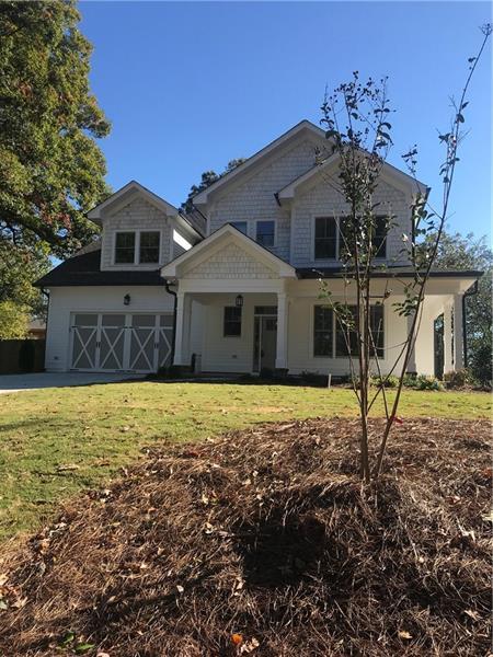 351 Creighton Avenue, Scottdale, GA 30079