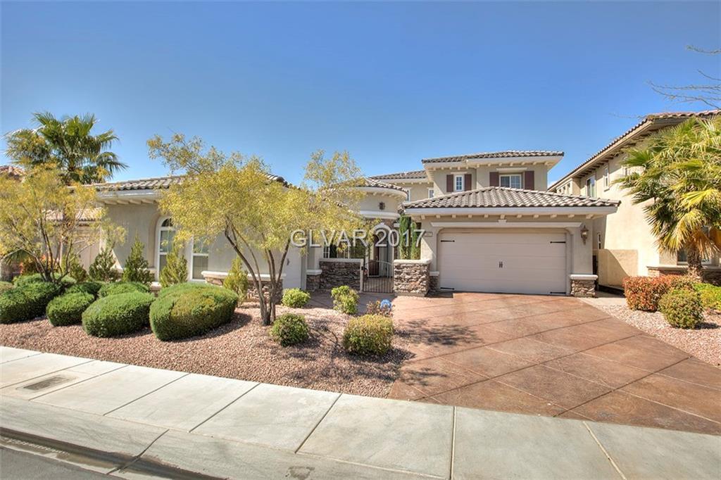 2085 ALCOVA RIDGE Drive, Las Vegas, NV 89135