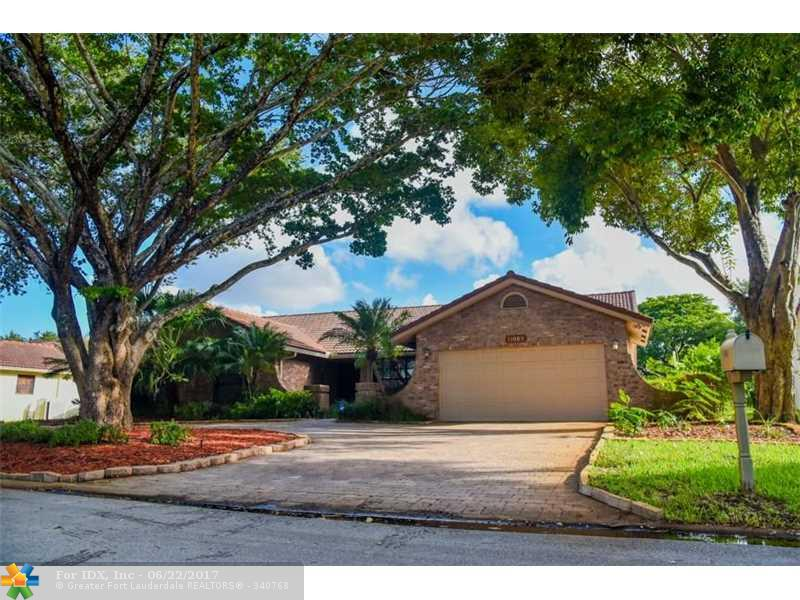 11085 SW 1st St, Coral Springs, FL 33071