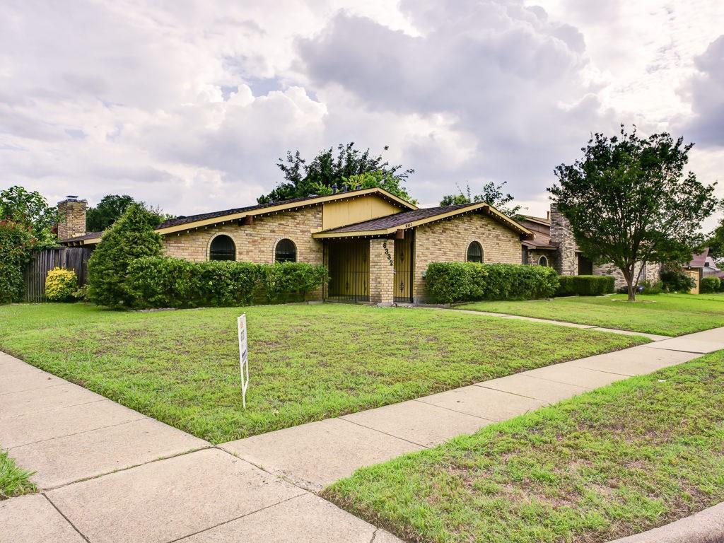 6332 N Jim Miller Road, Dallas, TX 75228