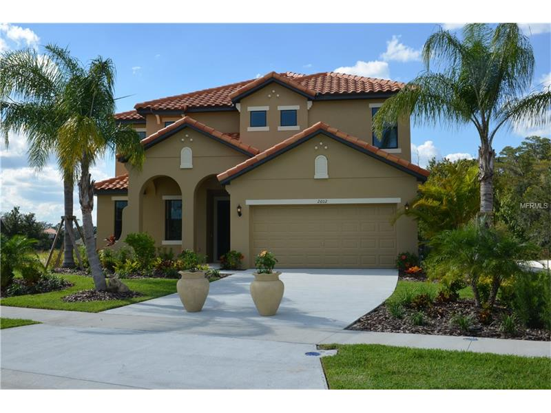 2610 TRANQUILITY WAY, KISSIMMEE, FL 34746