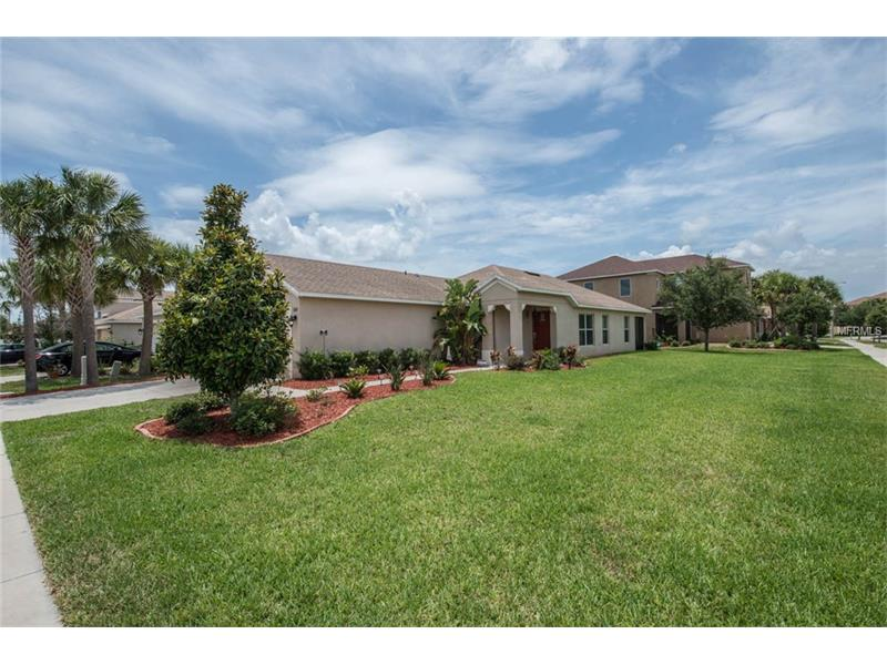 7603 FOREST MERE DRIVE, RIVERVIEW, FL 33578