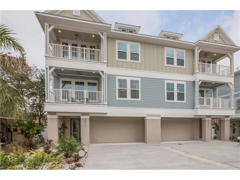 16317 GULF BOULEVARD, REDINGTON BEACH, FL 33708