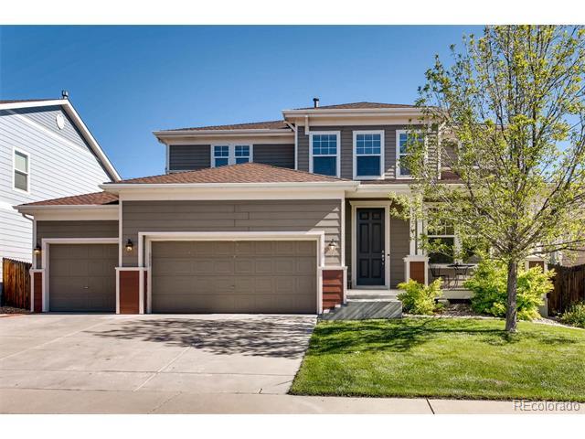 9391 W Rice Avenue, Littleton, CO 80123