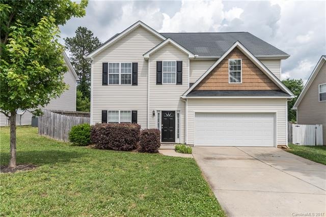 3007 Clover Road NW, Concord, NC 28027