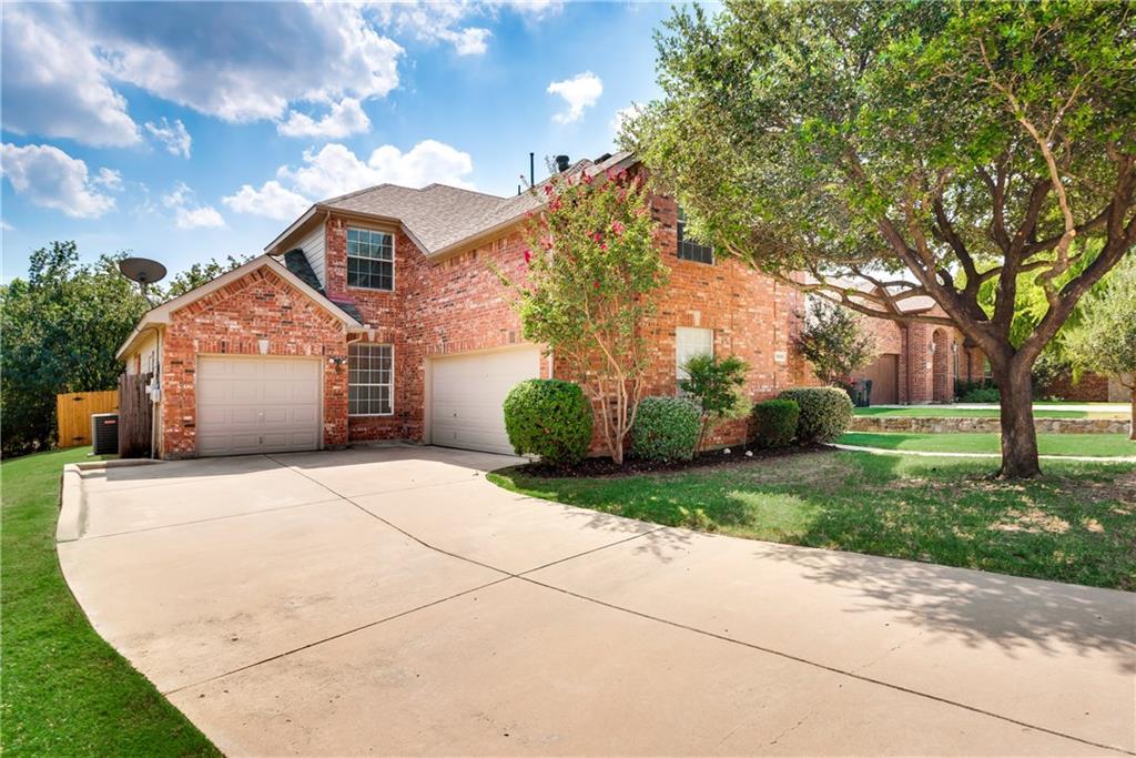 3020 Fairland Drive, Highland Village, TX 75077