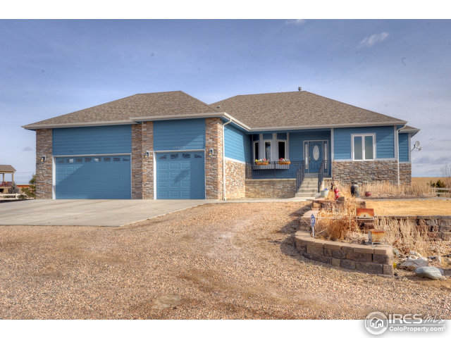 14475 Bulrush Dr, Greeley, CO 80631