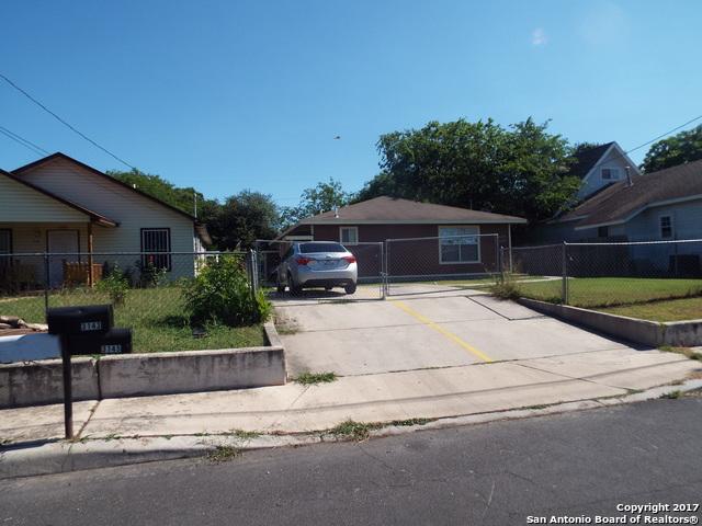 3143 VIOLETA PL, San Antonio, TX 78211