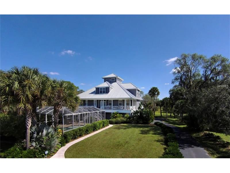 4636 HIDDEN RIVER ROAD, SARASOTA, FL 34240
