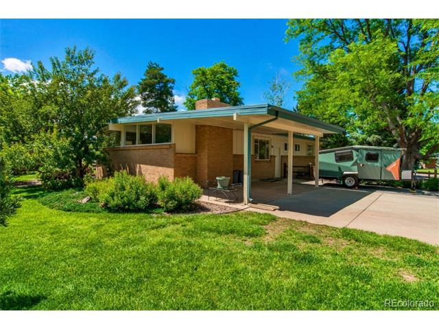 2795 E Euclid Avenue, Centennial, CO 80121