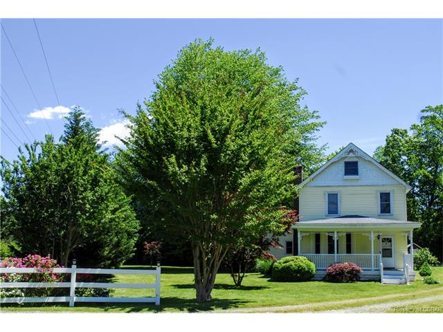 1260 Ocran Road, White Stone, VA 22578