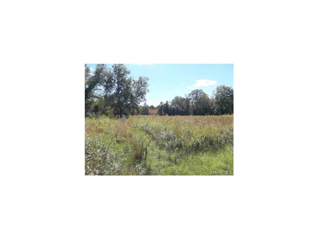 3280 ROSE HILL Road, Millbrook, AL 36054